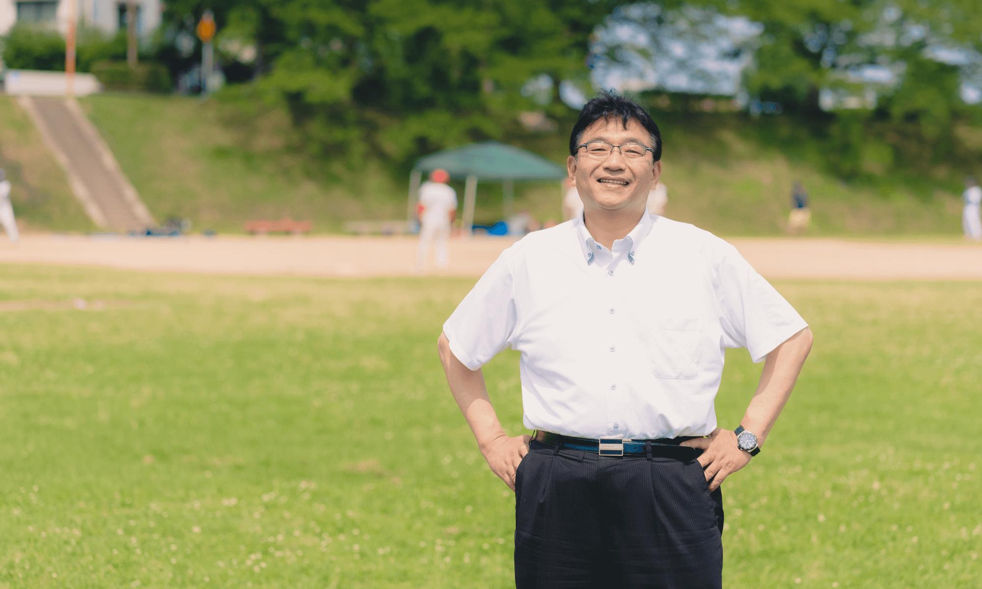 すこやか姫路市民の会|清元秀泰オフィシャル